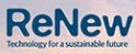 ReNew Magazine Logo
