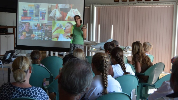 AMMCF presentation