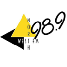North West FM logo
