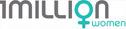 1 Million Women logo