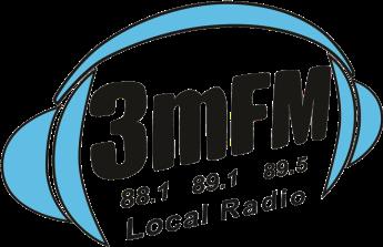 3mFM logo