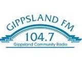 Gippsland FM logo