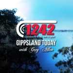 Gippsland Today 1242徽标