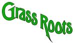 Grass Roots Magazine logo