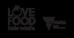 Love Food Hate Waste Victoria logo