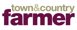 Town and Country Farmer Magazine Logo