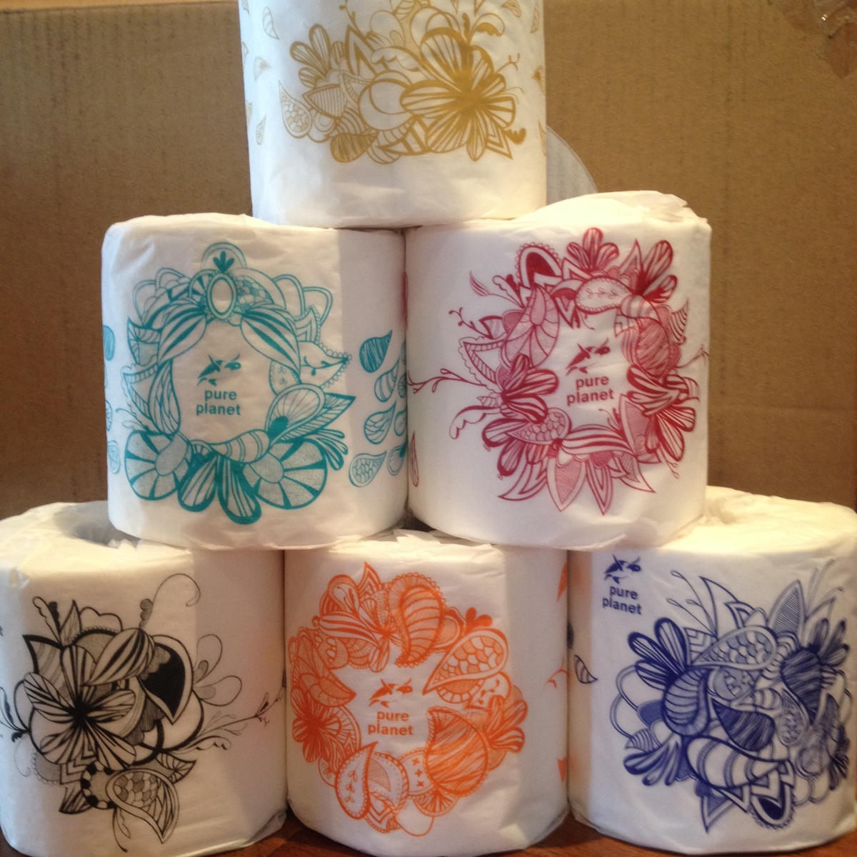 Plastic free and tree free toilet paper – I want it now! – Gippsland ...