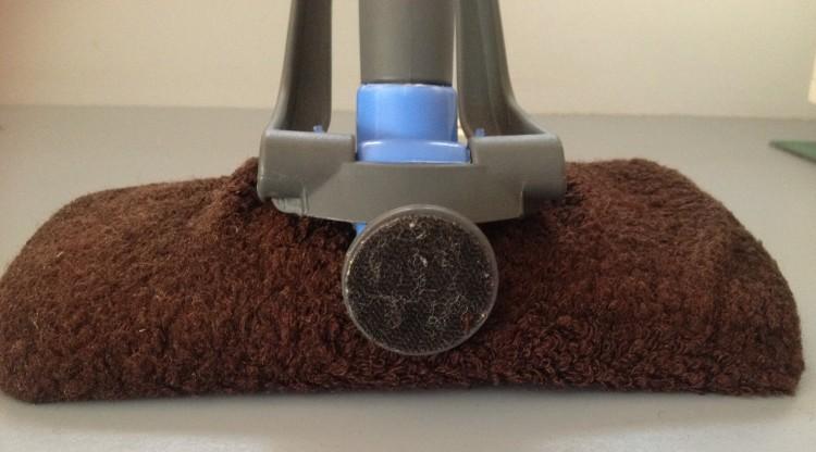 sock-mop