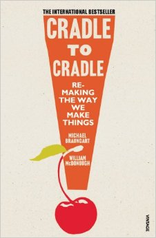 Cradle to Cradle. Remaking the Way We Make Things front cover