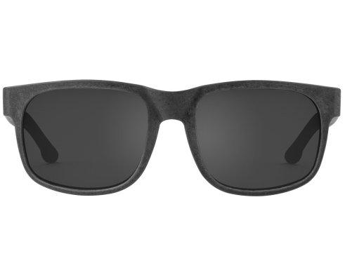 Bureo sunglasses made from plastic fishing nets.