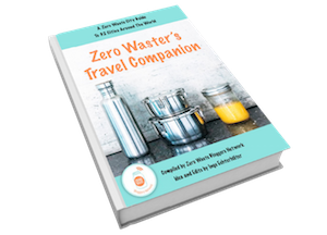 Zero Waster's Travel Companion ebook.