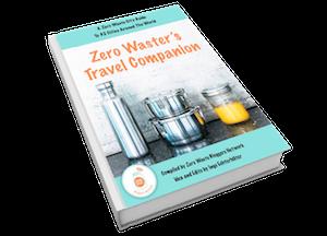 Zero Waster's Travel Companion ebook.