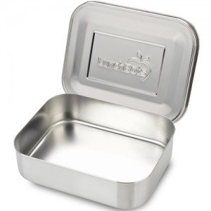 Lunchbots uno stainless steel lunch box